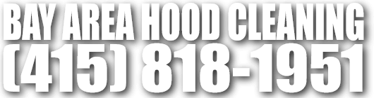 bay area hood cleaners logo