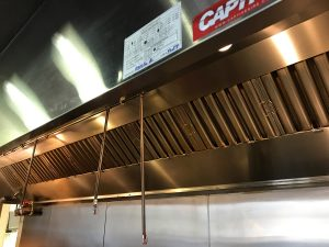Kitchen Exhaust System Cleaning San Francisco