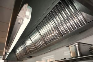 Kitchen Exhaust System & Hood Cleaning