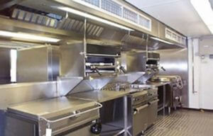 San Francisco Commercial Kitchen Equipment Cleaning Service