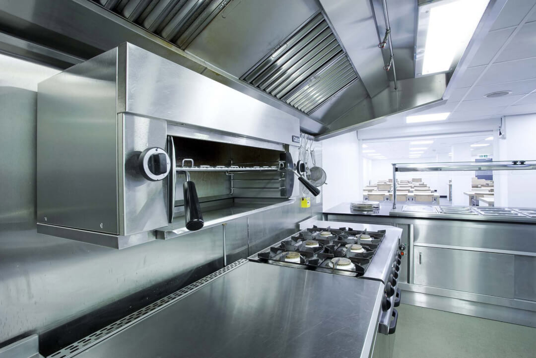 Restaurant Cleaning Services San Francisco
