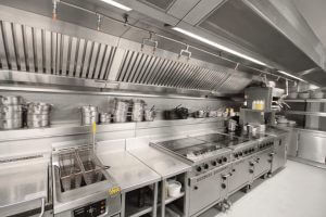 Exhaust Hood Cleaning San Francisco 4