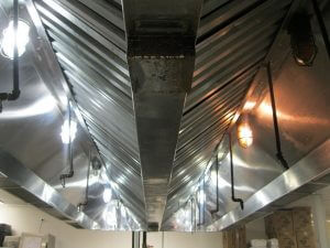 Exhaust Hood Cleaning San Francisco Bay Area